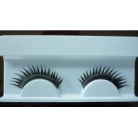 Buy cheap Strip Lash Fake eyelashes China manufacturer from wholesalers