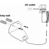 Diagram On Black White And Copper Wire To A Switch in addition Wiring Diagram For Two Lights One Switch additionally Wiring Wall Lights At Diagram For additionally  on new dimmer switch has aluminum ground can i attach