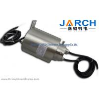 Buy cheap 4 Circuits Explosion Proof Slip Ring 15KW from wholesalers