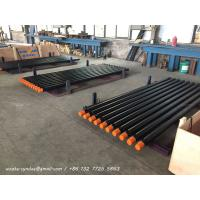 Buy cheap Factory drill rod for sale from wholesalers