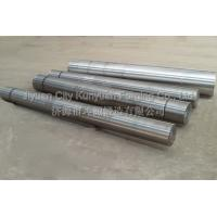 Buy cheap Industrial Carbon Steel Forged Round Bar 42CrMo For Thick Wall Hollow Tube  Diameter 100 - 1600 mm from wholesalers