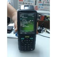 Buy cheap OEM Fingerprint Reader 3.5inch PDA Handheld RFID Reader wifi bluetooth GPS from wholesalers