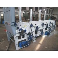 Buy cheap GK  wire card clothing waste recycling machine from wholesalers