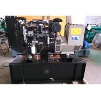 Buy cheap 1000kva UK Perkins Diesel Electric Generator , Stamford Alternator with 4008-TAG2A Engine from wholesalers