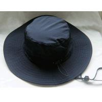 Buy cheap Wholesale Custom cotton outdoor Fishing caps and bucket caps for men fitted hat (YC-BK001) from wholesalers