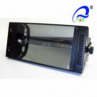 Buy cheap 1500W DMX LED Strobe Light 0 - 100% Dimmer Flash Speed Adjustable Manual Switch from wholesalers
