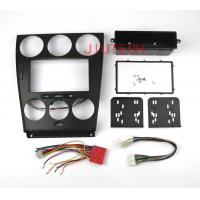 Buy cheap Car Stereo Panel Plate Fascia Facia Surround Radio Adaptor Trim/Car Radio Installation from wholesalers