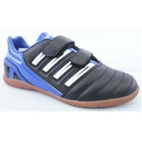 Buy cheap Indoor Turf Childrens Soccer Shoes with Rubber Sole , junior football boots from wholesalers