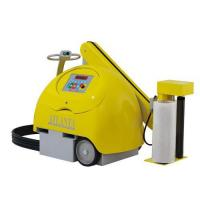 Buy cheap Automatic robot pallet wrapping machine from wholesalers