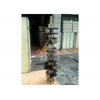 Buy cheap Cummins NH220 Engine Crankshaft , forged steel crankshaft for KATO Excavator from wholesalers