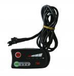 Buy cheap 3 Level Electric Bike Conversion Kits Kingmeter LED Screens Control Box product