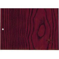 Buy cheap Eco-friendly Wood Effect Floor Tiles for Living Room Healthy and Green from wholesalers