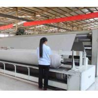 Buy cheap geotextile mat filament nonwoven geotextile from wholesalers