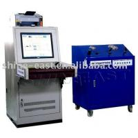 Buy cheap IPC Control Mode Gas Leak Test Machine from wholesalers