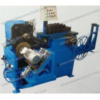 Buy cheap Spiral Post-Tension Corrugated Duct Making Machine from wholesalers