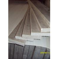 Buy cheap Public Buildings Marble Stair Treads , Grey Color Outdoor Stone Stair Treads from wholesalers