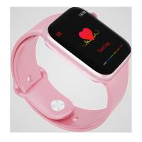 Buy cheap Rechargeable CK78 Smart Watches 44 * 38 * 11.6mm Bracelet Size Alarm Reminder from wholesalers