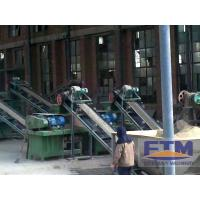 Buy cheap Coal Power Briquette Extruder Machine/Lignite or Brown Coal Briquetting Machine from wholesalers