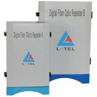 Buy cheap CDMA fiber optical amplifier outdoor mobile signal repeater from wholesalers