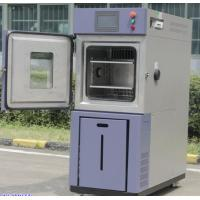 Buy cheap 150L Rapid Temperature & Humidity Chamber For Environmental Chamber Testing -20°C ~150°C Temp range from wholesalers