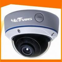 Buy cheap Automatic Iris WDR Security Camera with 4 to 9mm Lens, OSD, 3D-DNR, SLC, BLC from wholesalers