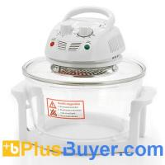 Buy cheap Halogen Convection Oven (Heat Resistant Bowl, 1400 Watt, 12 Liter) from wholesalers