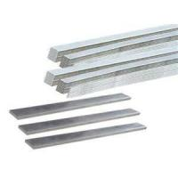 Buy cheap ASTM A554 304 0Cr18Ni9 3mm Thickness industrial white Square Stainless Steel Flat Bar for Industry Decoration  from wholesalers