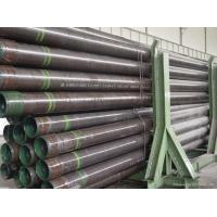 Buy cheap API 5L X52 SEAMLESS LINE PIPE from wholesalers