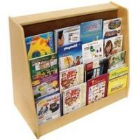 Buy cheap Wooden Book Display Withe Easel & Shelf from wholesalers