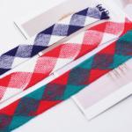 Buy cheap KJ20032 Home Textile Nylon Jacquard Ribbon Trim 52mm from wholesalers