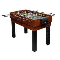 Buy cheap Fashionable Multi Game Table Wood Billiard 10 In 1 Game Table For 2 / 4 Players from wholesalers