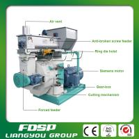 Buy cheap High quality CNC processing wood sawdust pelletizer for fuel from wholesalers