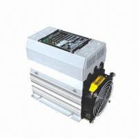 Buy cheap Three-phase AC Automatic Voltage/Power Regulator, OEM Orders are Welcome product