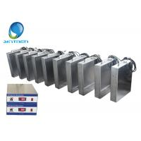 Buy cheap Adjustable Power Ultrasonic Generator And Transducer 20kHz 300W ~ 2000W from wholesalers