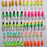 Buy cheap panfish jig from wholesalers