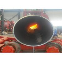Buy cheap High Tensile Strength SSAW Spiral Welded Steel Pipe With Material X56 X70 from wholesalers
