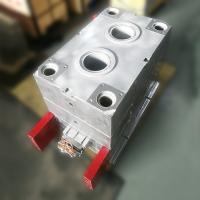 Buy cheap Custom Plastic Molding For Plastic Products ABS Material Long Working Lifespan from wholesalers