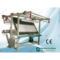 Buy cheap Fabric Rolling Machine for Big Batch from wholesalers