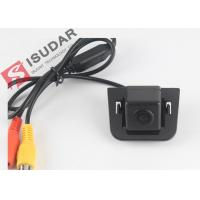 "Buy cheap 1/3"" Color Sony CCD Toyota Prius Backup Camera , Rear View Reversing Camera Wired product"