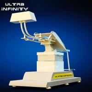 Buy cheap 2500W VR Flight Simulator / Dynamic Platform 9D Vr Cinema With 1 Seat product