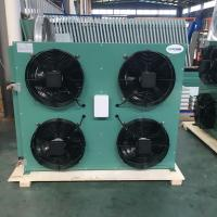 Buy cheap FNH-150 Chinese Manufacturer Air-Cooled Condenser/Fin type condenser for Cold Storage from wholesalers