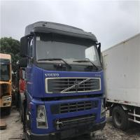 Buy cheap Used 40 ton 336hp SINOTRUCK SINOTRUK 371hp u/trailer head for mozambique/for africa market from wholesalers