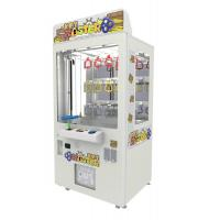 Buy cheap Coin Key Master Prize Vending Machine With D990mm * W965mm * H1855mm WA-QF226 from wholesalers