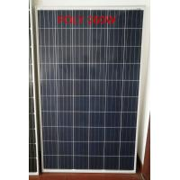 Buy cheap High Efficiency 36V 270W Poly Solar Panel for Solar Power Plant product