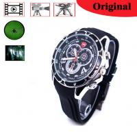 Buy cheap wifi men's silica gel Smartwatch sport Smart Watch Android iOS in black color from wholesalers