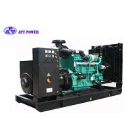 Buy cheap 500 kVA Water Cooled Diesel Generator With Cummins Engine and Stamford Alternator from wholesalers