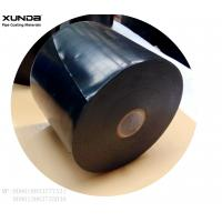 Buy cheap T140 T150 T165  Pipe Coating Tape System , Polyethylene Anti Corrosive Tape Export To Iraq from wholesalers