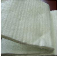 Buy cheap Dust Filter - Glass Fiber Needle Punched Felt from wholesalers