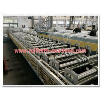 Buy cheap Corrugated Aluminum Long Span Roofing Sheet Corrugation Machine to Lagos, Nigeria from wholesalers