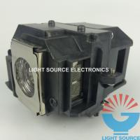 Buy cheap ELPLP54 / V13H010L54 Epson Projector Lamp from wholesalers